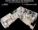 Paris  82 m² 4 pièces Appartement