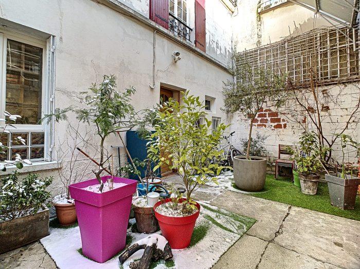 VenteMaison/VillaLE PRE-SAINT-GERVAIS93310Seine Saint DenisFRANCE