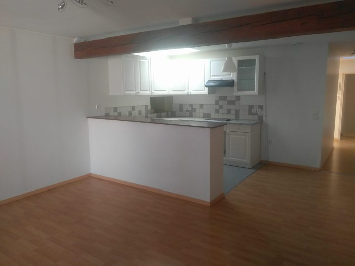 Location annuelleAppartementRIVES38140IsèreFRANCE