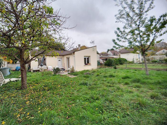 VenteMaison/VillaTREMBLAY-EN-FRANCE93290Seine Saint DenisFRANCE