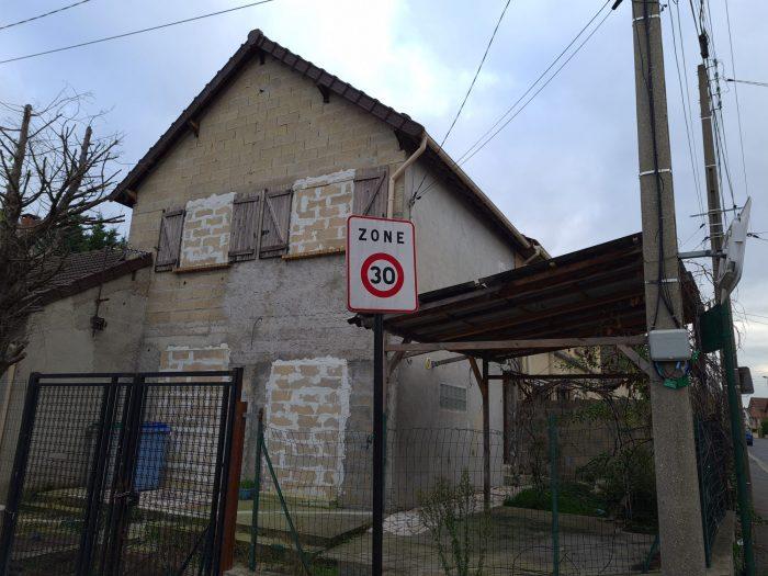 VenteMaison/VillaAULNAY-SOUS-BOIS93600Seine Saint DenisFRANCE