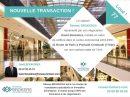 Fonds de commerce  Pontault-Combault  74 m²  pièces