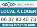 Fonds de commerce  Pontault-Combault  107 m²  pièces