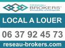 Fonds de commerce 115 m² Pontault-Combault   pièces