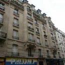 Immeuble 38 m² Paris   pièces
