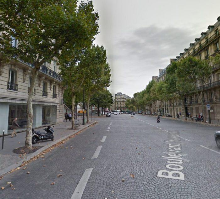 Location annuelleBureau/LocalPARIS75008ParisFRANCE