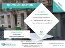 Immobilier Pro  Paris  26 m² 2 pièces