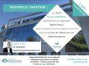 Immobilier Pro 0 pièces Courbevoie Gare SNCF 100 m²