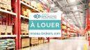 Immobilier Pro 1210 m² Marseille LA POMME 0 pièces