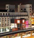 Immobilier Pro Marseille LA JOLIETTE  LE SILO 754 m² 0 pièces
