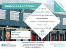 Immobilier Pro  Harfleur  540 m² 0 pièces