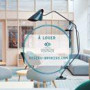 Immobilier Pro 61 m² Boulogne-Billancourt  2 pièces