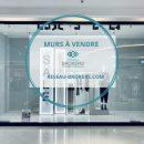 Immobilier Pro 82 m² Paris  0 pièces