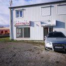 Immobilier Pro 105 m²  0 pièces