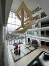 Plateaux de bureaux neufs haut standing à partir de 894m2
