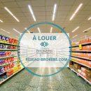 Immobilier Pro 2465 m² Mont-de-Marsan  0 pièces