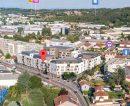 Immobilier Pro 553 m² 0 pièces BRIGNAIS gare