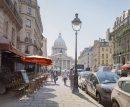 Droit au bail 135 m² Paris  0 pièces