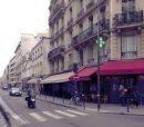 Droit au bail 225 m² Paris  0 pièces