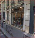 Droit au bail 75 m² Paris  0 pièces