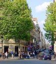 Droit au bail 25 m² Paris  0 pièces