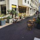 Droit au bail 61 m² MARSEILLE13007  0 pièces