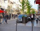 Droit au bail 60 m² Vincennes  0 pièces