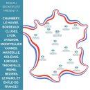 Marseille SAINT JUST Droit au bail 4 pièces  420 m²