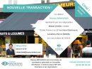 Droit au bail 100 m² Levallois-Perret  2 pièces