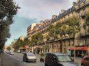 Droit au bail Paris  60 m² 2 pièces