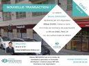 Fonds de commerce Paris  280 m²  pièces
