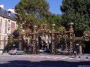 Fonds de commerce 51 m² Paris Parc Monceau  pièces