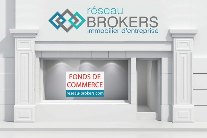 fonds de commerce de bar