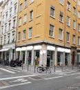 Fonds de commerce 80 m² Lyon   pièces