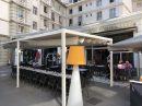 pièces 160 m² Chambéry Centre Ville Fonds de commerce