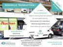 Fonds de commerce  Boulogne-Billancourt  445 m²  pièces