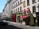 Fonds de commerce 160 m² Paris   pièces