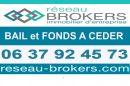 Fonds de commerce 70 m² Roissy-en-Brie   pièces