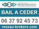 Fonds de commerce 60 m² Roissy-en-Brie   pièces