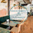 Fonds de commerce 125 m²  pièces Montpellier