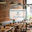 Fonds de commerce 75 m² Montpellier   pièces