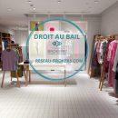 Fonds de commerce  Levallois-Perret Centre ville  pièces 40 m²