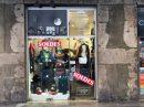 Fonds de commerce 25 m² Chambéry rue de boigne  pièces