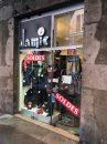 Fonds de commerce  Chambéry rue de boigne 25 m²  pièces