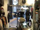 Fonds de commerce 25 m²  pièces Chambéry rue de boigne