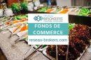 Fonds de commerce 32 m² Saint-Maur-des-Fossés   pièces