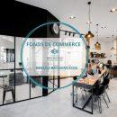 Fonds de commerce 350 m² Villeurbanne Centre commercial Grand angle CASINO  pièces