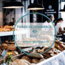 Fonds de commerce 160 m² Montmorency   pièces