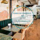 Fonds de commerce 59 m² Joinville-le-Pont   pièces