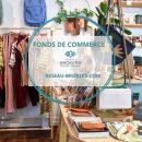 Fonds de commerce 40 m² Carentan-les-Marais   pièces